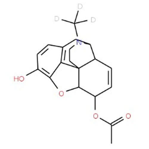 Acetylmorphone