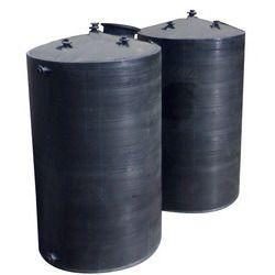 Spiral Storage Vessels