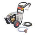 Cr Hp 15L Floor Cleaning Machine
