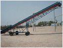 Mobile Stacker Conveyor