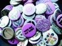Election Button Badges