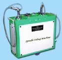 Spindle Oiling Machine