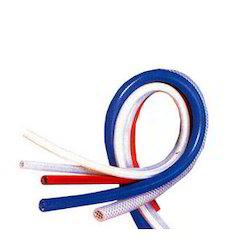 Silicone Transparent Cords
