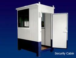Nex Gen Portable Cabin