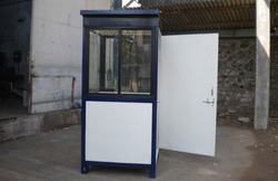 Nex Gen Portable Cabins