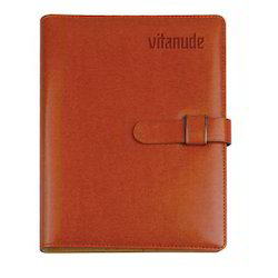 Stylish Leather Diary