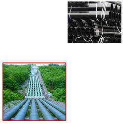 black ms pipes for water supply