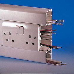 Electric Wire Trunking Manufacturers Suppliers Amp Wholesalers