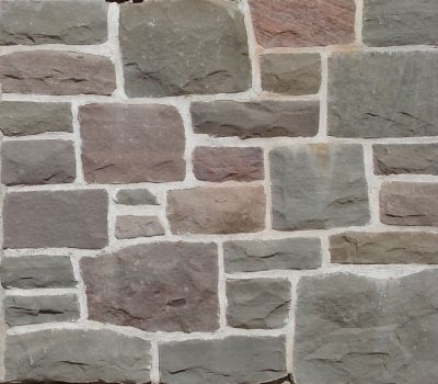 random walling