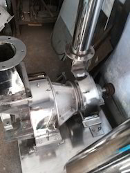 Steel Body Impact Pulverizer 12""