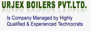 Urjex Boilers Pvt. Ltd.