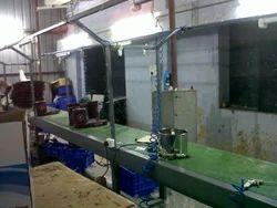Assembly Conveyor Systems