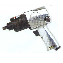 """1/2"""" & 3/4"""" Super Duty Impact Wrench"""