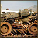 Scrap Metal & Salvage