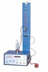Karl Fischer Titration Apparatus