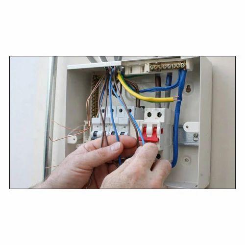 Electrical Wiring Works - Manufacturer from Bengaluru