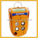 Gas Pro Portable Gas Detector