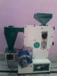 laboratory rice husker