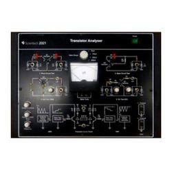 Transistor Analyzer