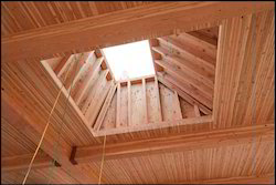 Structural Roofing Structure