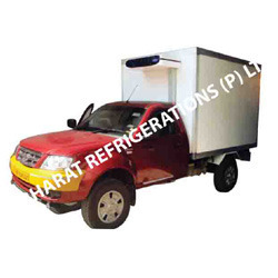 Carrier Refrigerated Trucks