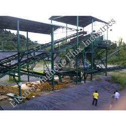 Iron Ore Crushing Plant