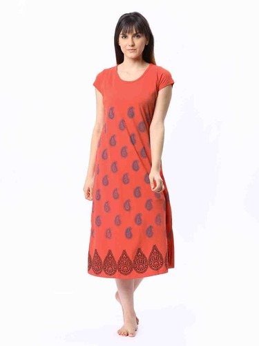9e33392e2 nightwear - Buy Women Nighty At Best Price Ecommerce Shop   Online ...