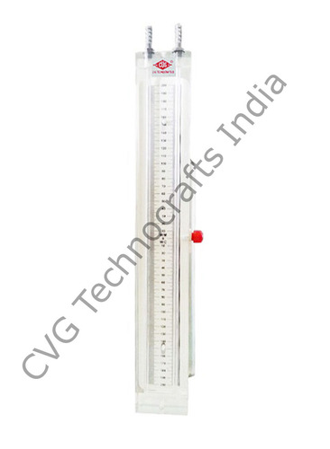 U Tube Manometer ( Acrylic Body )