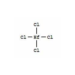 Hafnium Tetrachloride