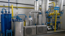 Liquid Nitrogen Gas Plants