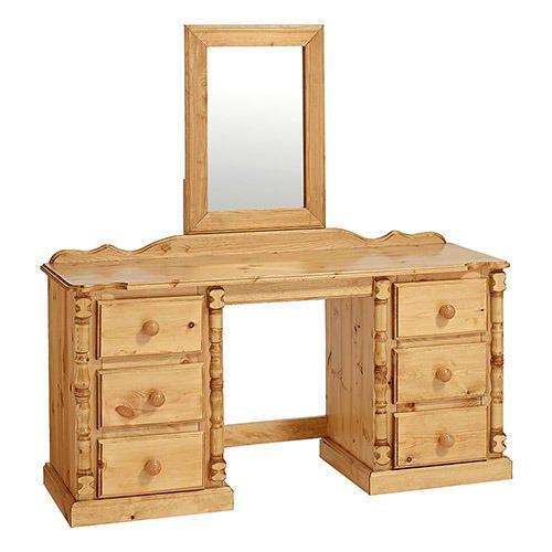 Wooden Dressing Table In Jaipur Rajasthan