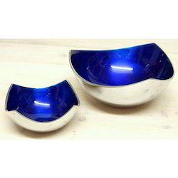 Aluminium Serving Bowls