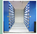 cable trays industrial storage systems
