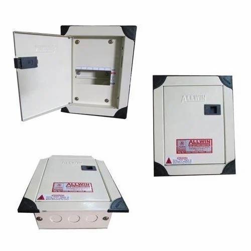Mcb Distribution Box And Modular Box Manufacturer Joshi