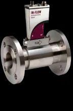 Inline Acetylene Gas Flowmeters
