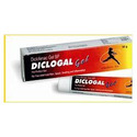 Diclofenac BP 30gm Gel