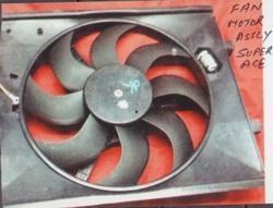 Fan Motor Assembly Super ACE