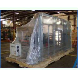 Onsite Export Packaging Services