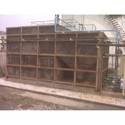Sewage Treatment Tanks