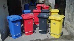 Waste Segregation Bin