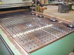 Vacuum Clamping System Innospan