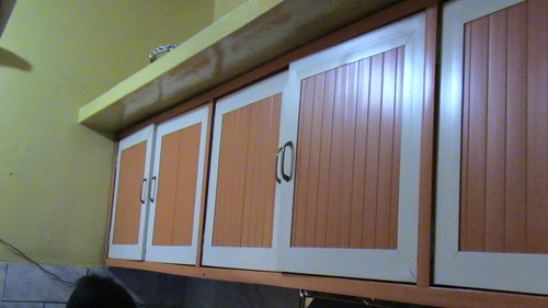 PVC Kitchen Cabinet - Manufacturer from New Delhi