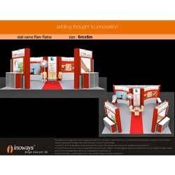 Modular Stalls