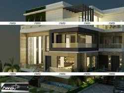Architectural Planning Services