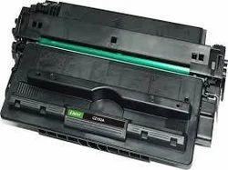 HP 93A Black Original LaserJet Toner Cartridge