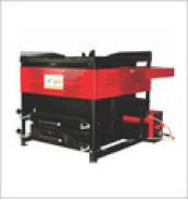 biomass pellet stove