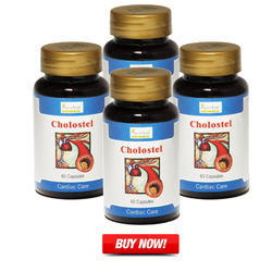 Herbal Health for Heart Care Problem