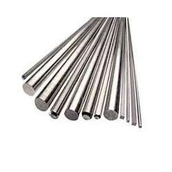 Round Alloy Steel Bar