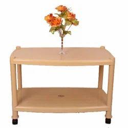 Plastic Center Table Small