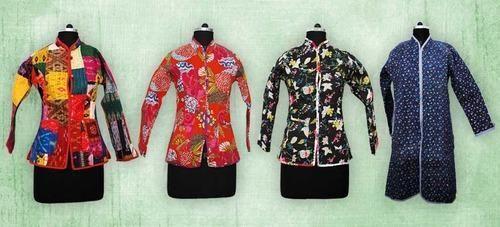 Ethnic Vintage Jackets
